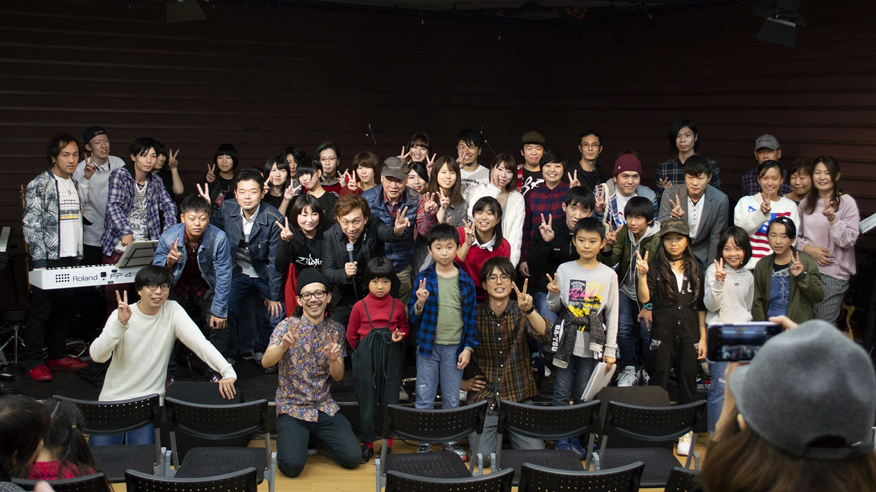 福岡音楽教室